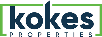 Managed by Kokes Properties - click to logo to open the Kokes Properties website in a new window